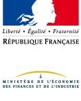 2015 01 31 - Logo - MINEFI