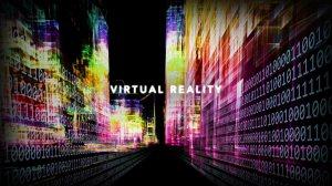 2015 virtual reality